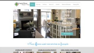 Capital Home Staging