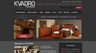 Kvadro Furniture