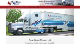 Down Home Movers