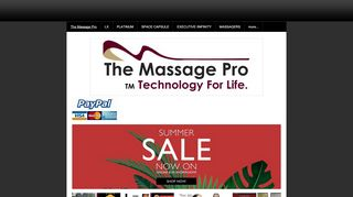 The Massage Pro